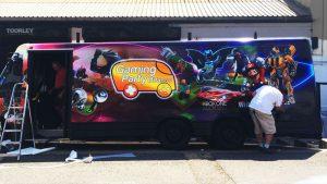 Gamebus