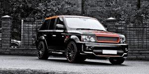 nowoczesne auto