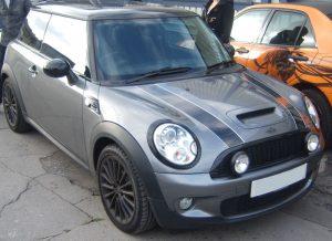 Mini Morris S