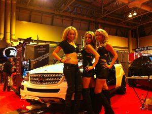 Pistonheads Autosport Show